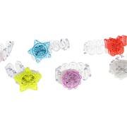Браслет световой разные виды, цвета МИКС 304053 фото