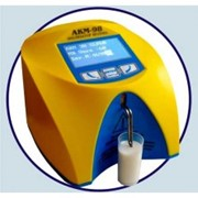 Анализатор молока акм-98 фермер 9 пар. 60 сек. фото