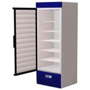 Шкаф холодильный R 700 V , глухая дверь фото