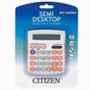 Настольные калькуляторы SDC-550ORBP фото