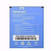 Аккумулятор для Highscreen Boost 3 / 3 Pro / 3 SE / 3 SE Pro (3000 mAh) фото