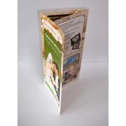 Печать буклетов в Житомире фото