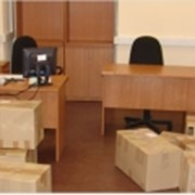 Обслуживание офисов и предприятий торговли фото