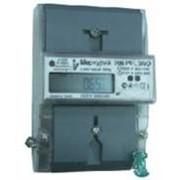 Счетчик электроэнергии однофазный многотарифный «Меркурий 206» фото