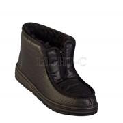 Ботинки женские кожаные Марица фото