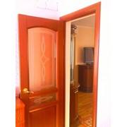 Декоративные двери фото