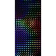 """""""Лазер"""" Кубы(черный фон)Пластики листовые фото"""