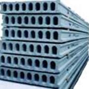 Плиты пустотные,Панели перекрытия ПК и другие железобетонные изделия в Ровно (Украина), От производителя фото