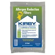 Мешки для пылесоса Kirby 6 штук фото