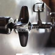 Краны водопроводные фото