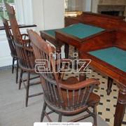 Изготовление корпусной и встроенной мебели любой сложности на заказ фото