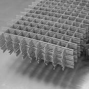 Сетка сварная 150х150х5 ВР-1 фото