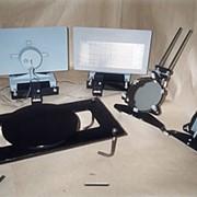 УЛК-2 Стенд развал схождение лазерный. фото