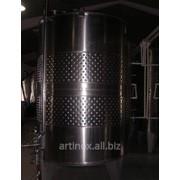Оборудование для виноделия, оборудование из нержавеющей стали фото