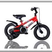 """Велосипед детский KIDIS """"Freestyle"""" 12"""" red"""