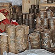 Запасные части (ЗИП) к насосу буровому 9Т, НБ-125, НЦ-320 фото