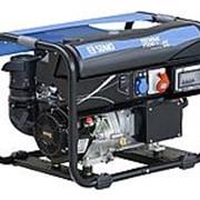Бензиновый генератор SDMO TECHNIC 7500 TE фото