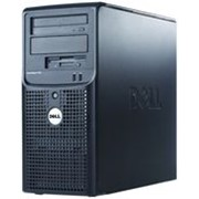 Серверы Dell PowerEdge T105 фото