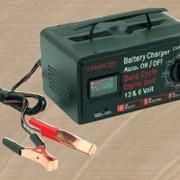 Зарядное устройство 6/12В CHP-015D фото
