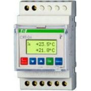 Регулятор температуры цифровой программируемый СРТ-04 (CRT-04) фото