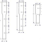 Рамки с отверстиями в боковых планках фото
