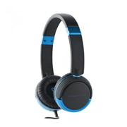 Наушники Energy Sistem Soyntec Energy Sistem Headphones 300 DJ Black & Blue Freestyle фото