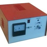 Зарядное устройство для автомобиля ЗУ-1Б фото