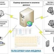 Телемедицинская система ТЕЛЕКОМ фото