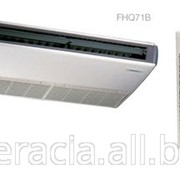 Сплит-система подпотолочного типа серии RR71BV/W фото