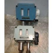 Регулятор давления Д220А-12 (-0,9-1,5) ,(-0.5-10) фото