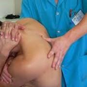 Мануальная терапия фото
