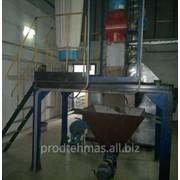 Linii de prelukrare a soiei si producerea uleiului (Линии переработки сои) фото