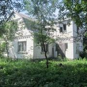 Добротный и теплый большой каменный 2-х этажный дом, фото
