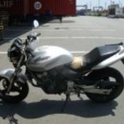 Мотоцикл Хонда фото