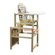 Стол - стул «Гном» фото