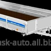 Бортовой прицеп Tiki Treiler CP327-L фото