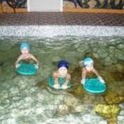 Бассейн для детей фото