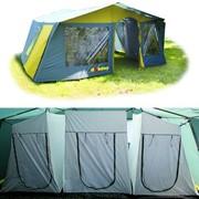 Палатка Кемпинговая 6-Ти Местная Holiday Grange 6 Компл. 2 Части