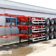 Универсальный контейнеровоз Grunwald фото