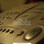 Ремонт факсов фото