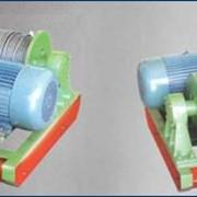 Лебедка электрическая тяговая JK1 - JK10 фото