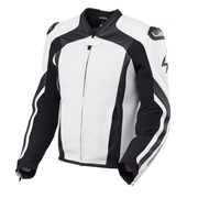 Куртка Scorpion EXO Eternity Jacket White фото