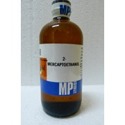 2-меркаптоэтанол, 2-Mercaptoethanol фото