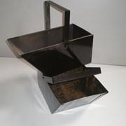 Ящик угольный 15 и 20л фото