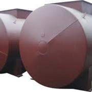Хранение нефти в резервуарах фото