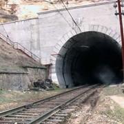 Реконструкция и ремонт существующих тоннелей, подземных сооружений фото