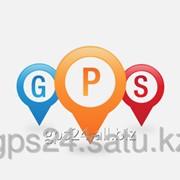 Установка GPS трекера фото