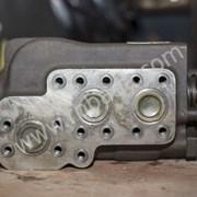 Гидрораспределительный клапан рыхлителя бульдозера фото