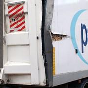 Ремонт и восстановление изотермических кузовов-фургонов и рефрежераторных кузовов, Киев фото