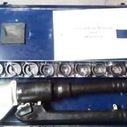 Опрессовка наконечников Тольятти кабеля провода фото